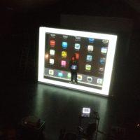 Giant iPad set 01