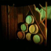 Whisky Kisses Barrels